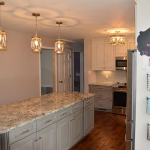 Kitchen Remodel - Eagle Eye Remodeling