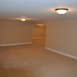 Finish Basement - Eagle Eye Remodeling
