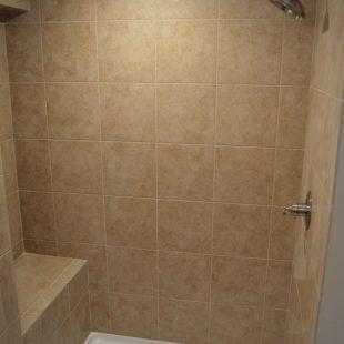 Bathroom Remodel - Eagle Eye Remodeling